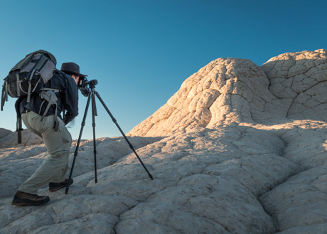 Photography Tours or Workshops
