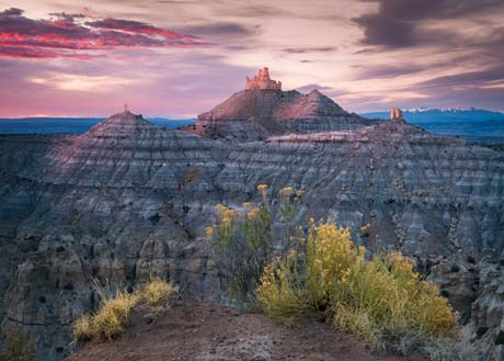 New Mexico Photography Tour