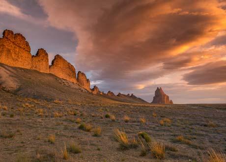 Northwest New Mexico Photo Tour