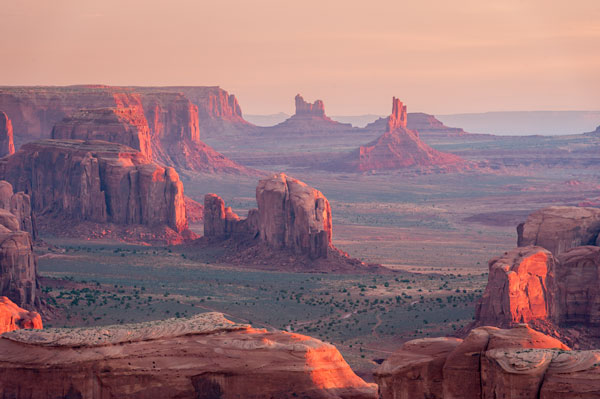 Hunt's Mesa, Photography Tours and Workshops