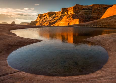 Lake Powell Photography Workshop