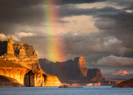 Lake Powell Photography Workshop
