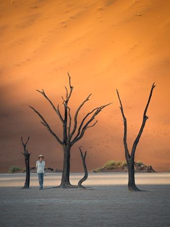 Sossusvlei, Namibia Photo Tour