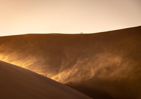 Deadvlei, Namibia Photo Tour