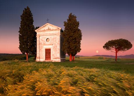 Tuscany Photography Workshop