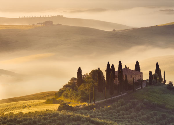 Tuscany, Photography Tours and Workshops