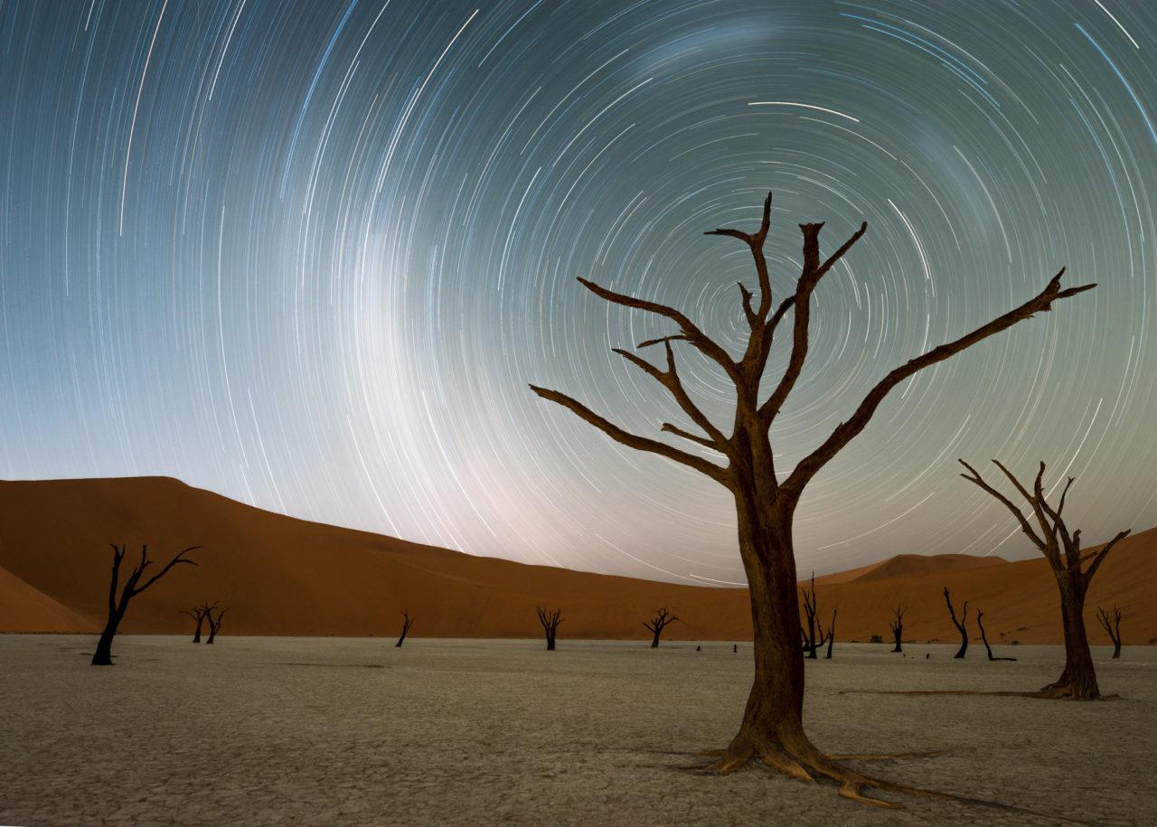 Deadvlei Sossuvlei Namibia